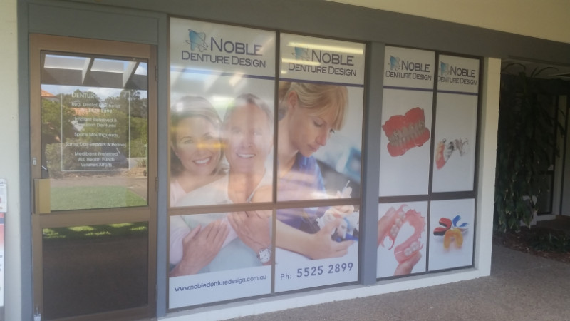 Denture Clinic Robina